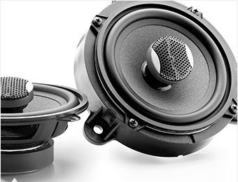 Focal® Music Drive