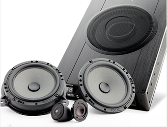 Focal® Music Premium